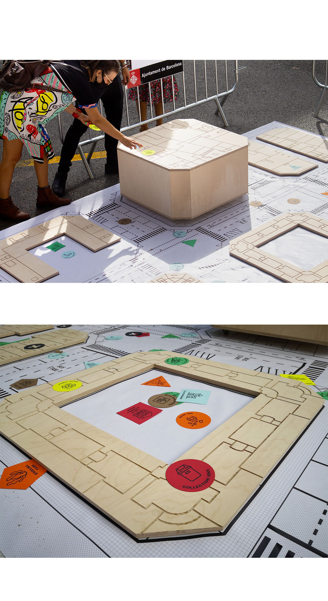 PPS Urban Game Board4